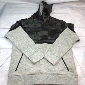 XL Mens UAS Under Armour Sportswear Pivot Hoodie